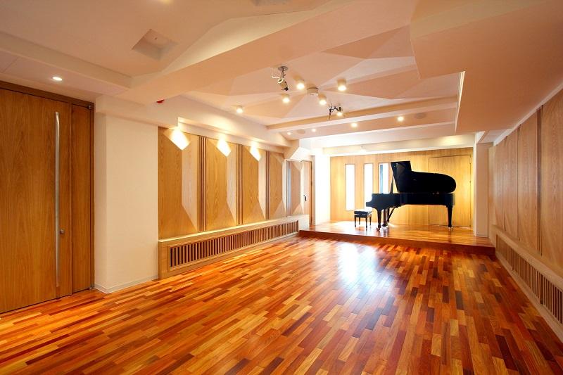 9月30日(金)、ピアノスタジオノア田園調布店にてサロンコンサート開催!
