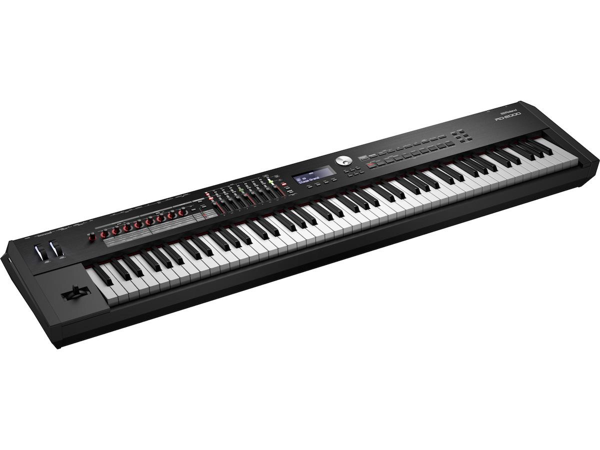 【新製品情報】Roland RD-2000