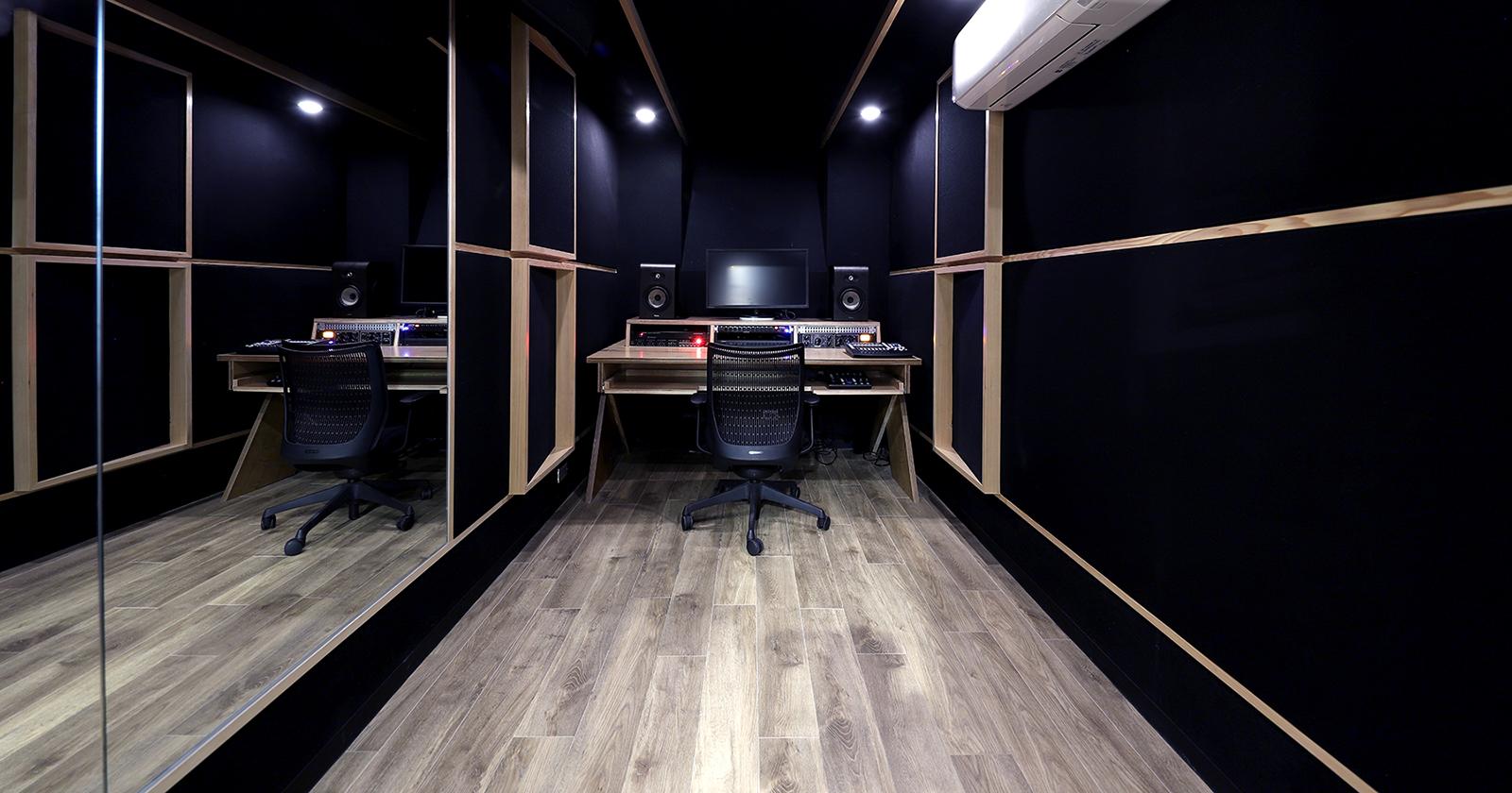 【下北沢店】REC STUDIO NEW OPEN!レコーディング・作曲・コライトに特化した最先端のスタジオ!
