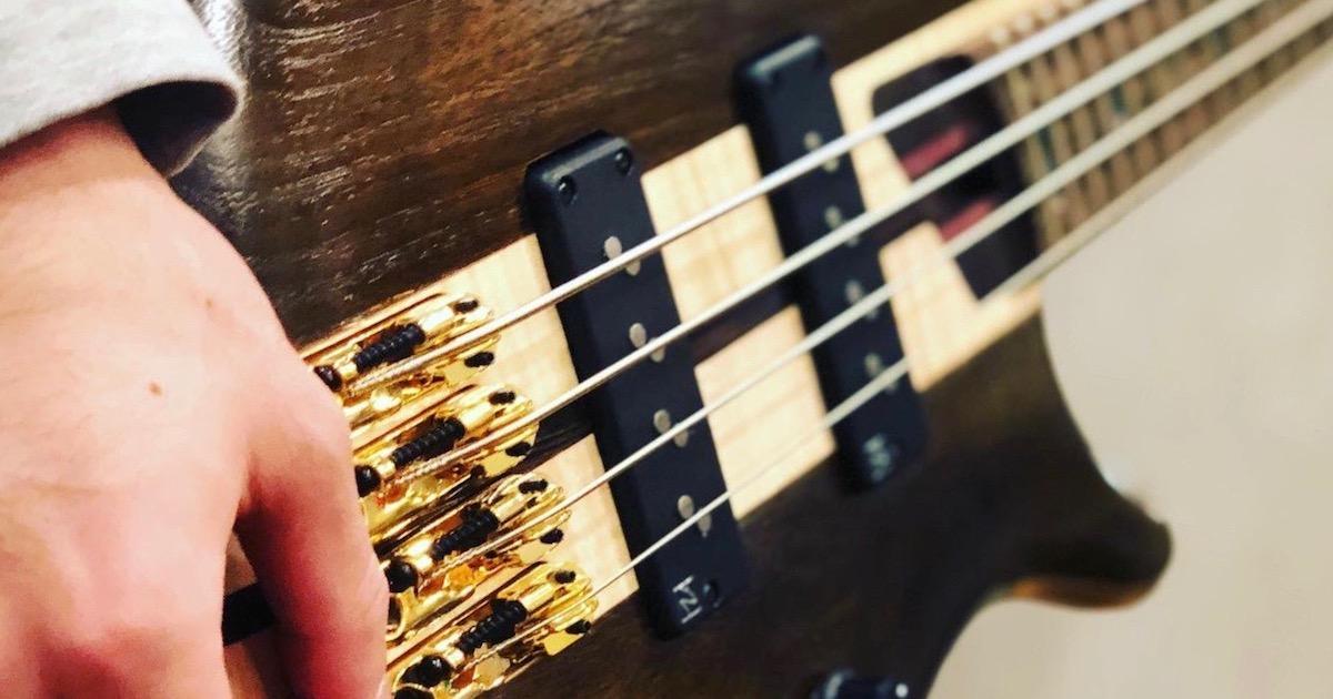 【下北沢店】Ibanez のギター&ベースのレンタルスタート!