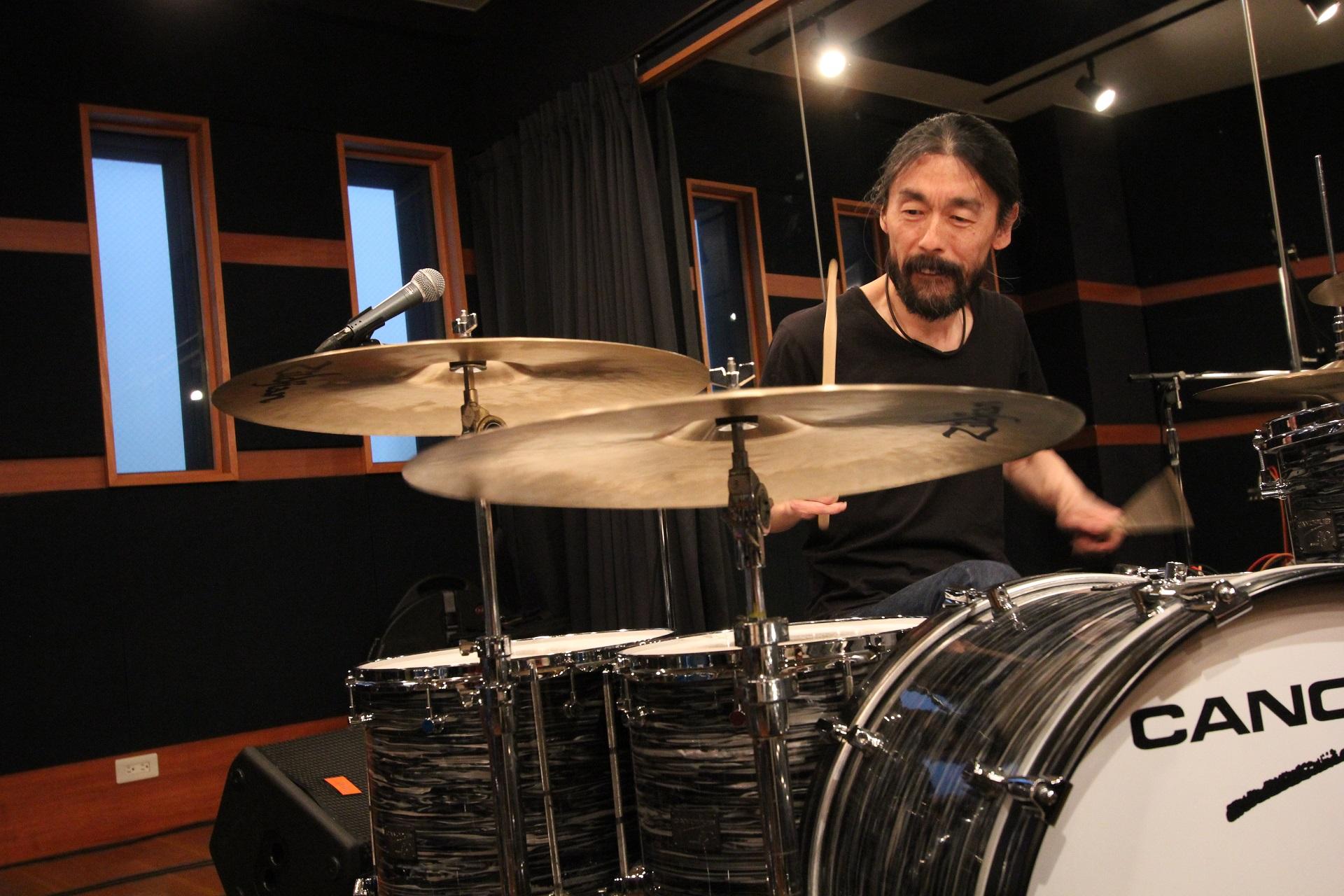【レポート】五十嵐公太 Presents Drums&X(Others)スペシャルクリニック ゲスト:河村カースケ智康