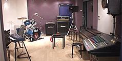 BEAT WAVE リハーサルスタジオ