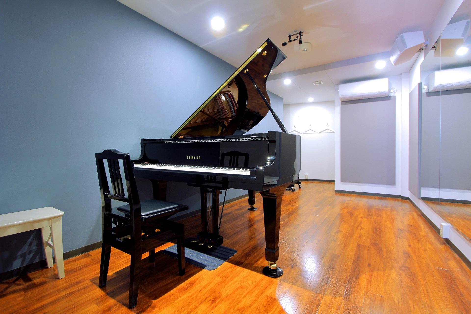 ピアノスタジオノア下北沢店が大きくオープン!
