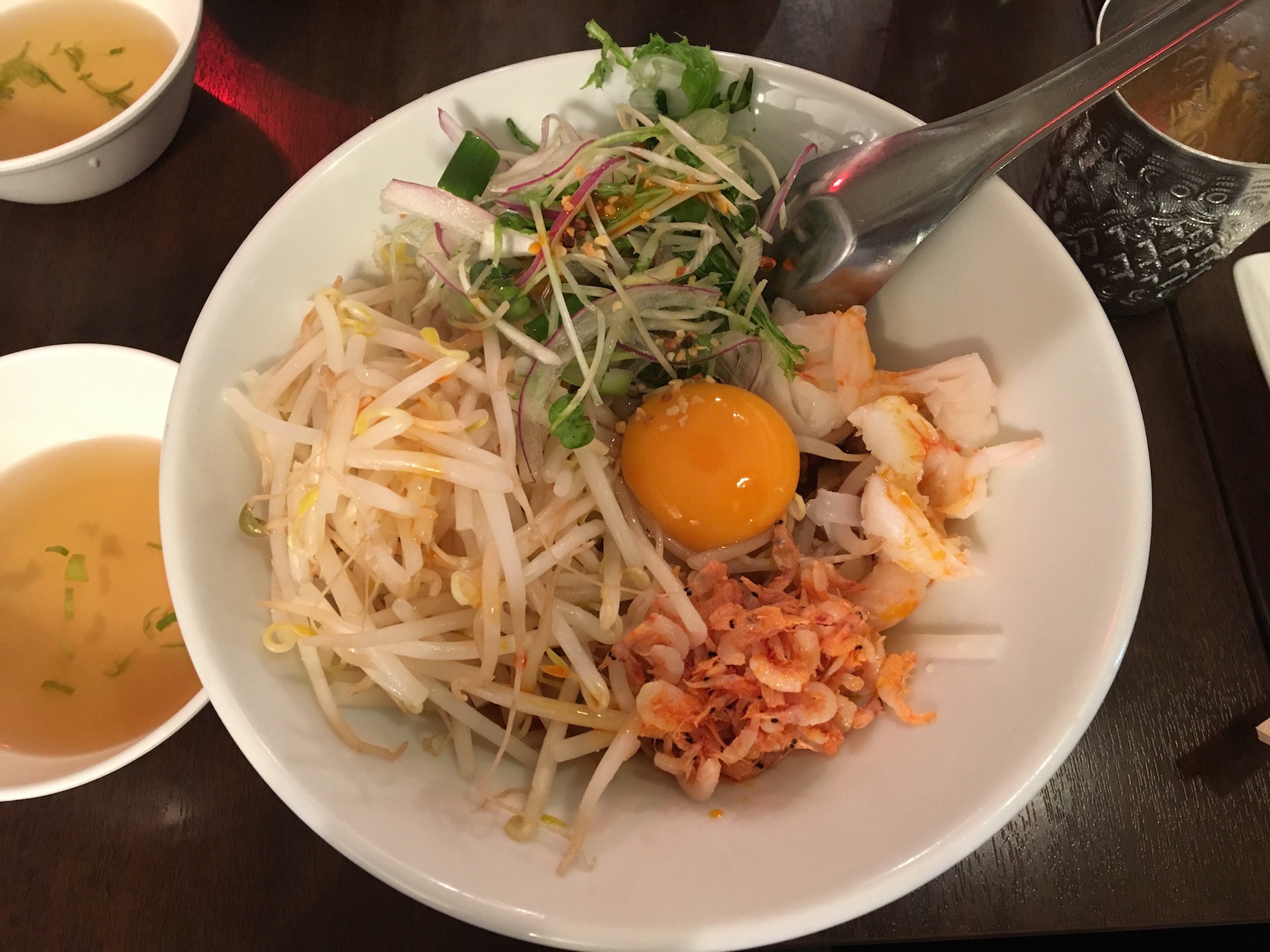 タイ屋台ラオラオ:サウンドスタジオノア恵比寿店