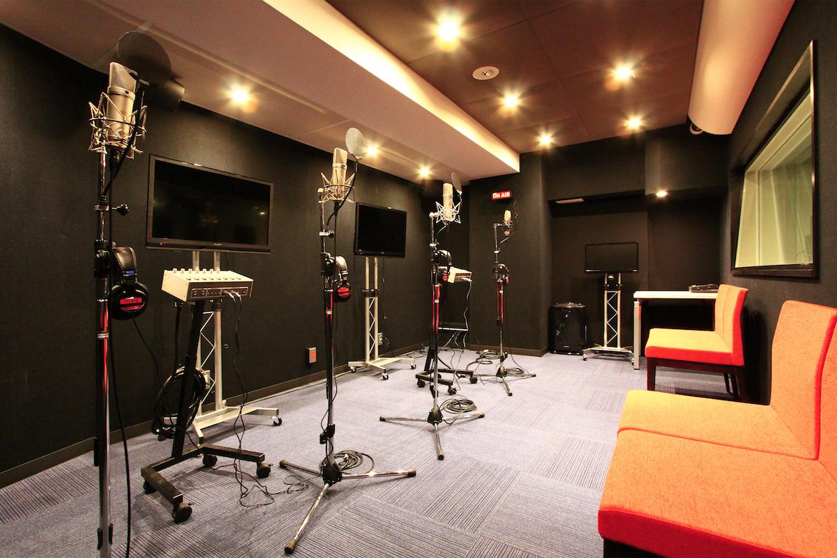 【まとめ】ナレーションレコーディングにオススメなスタジオ紹介