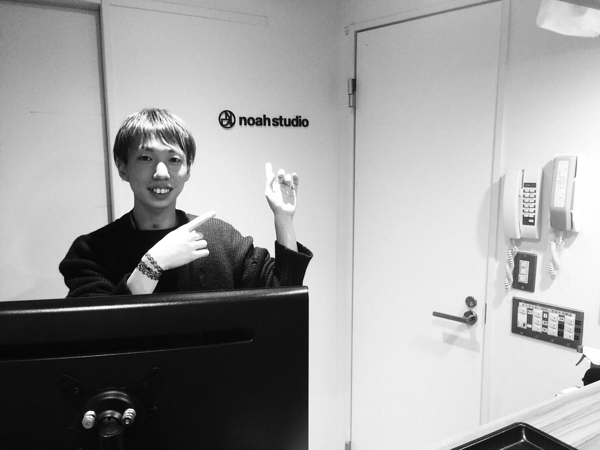 【音楽の仕事(東京都):中途採用】「好きな物の近くで仕事したい。ダンサー」
