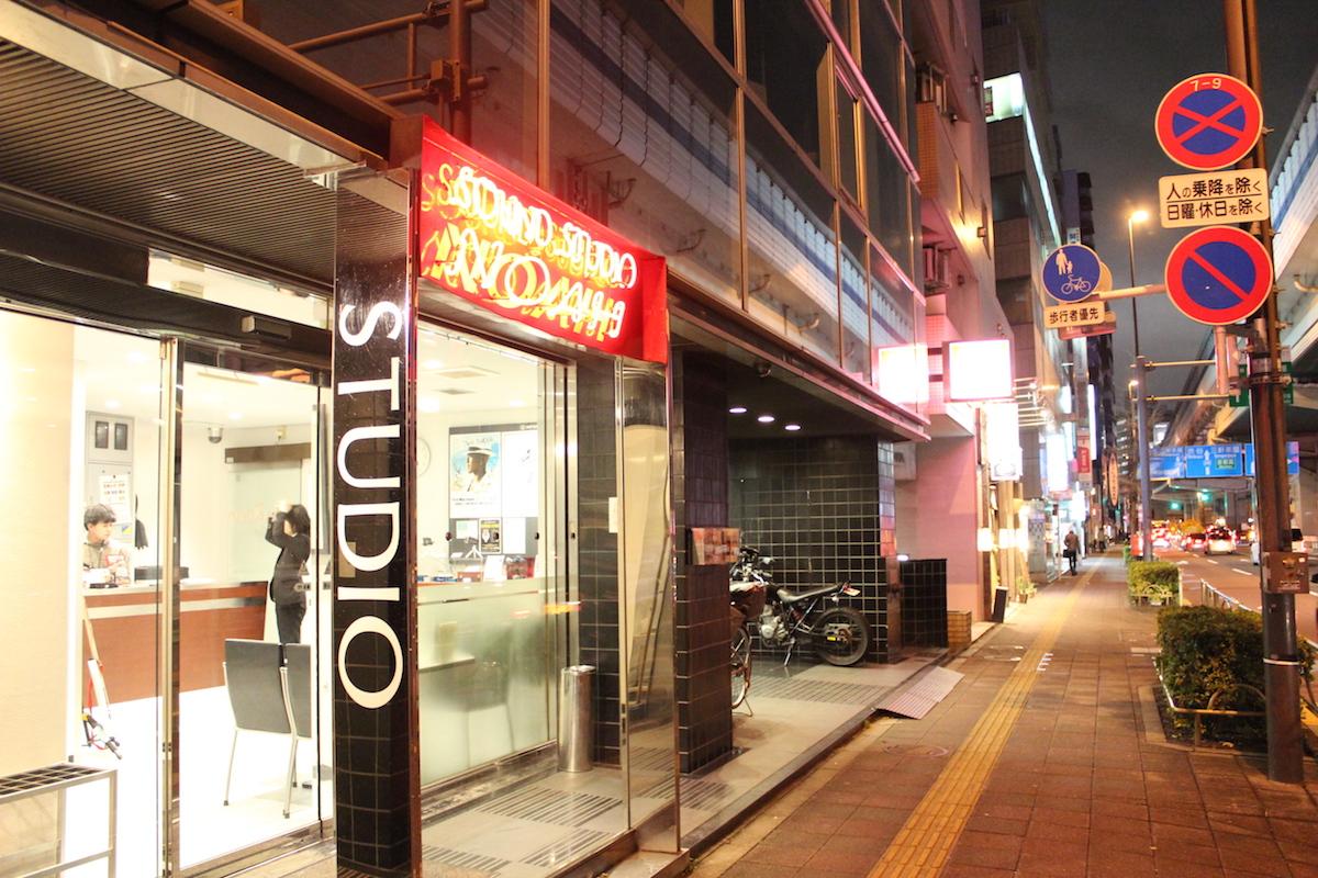 サウンドスタジオノア駒沢店の全貌に迫る!