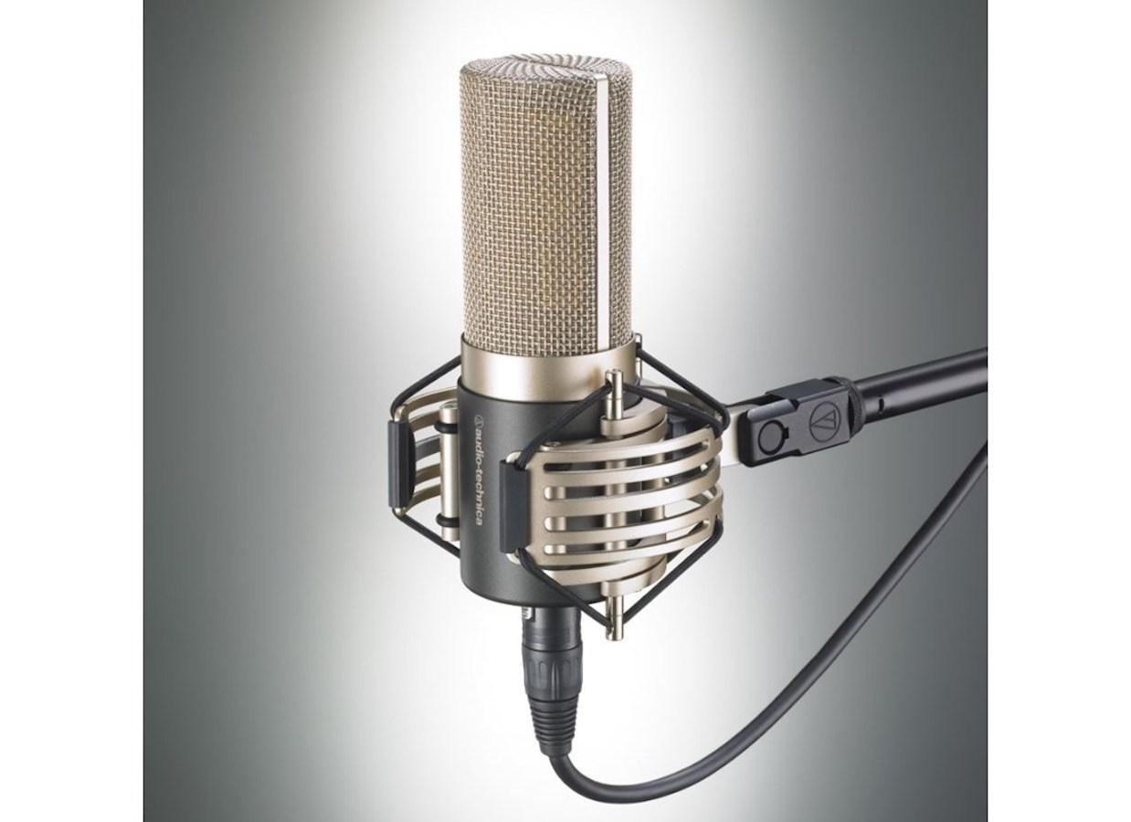 【レンタル〜1/31】audio-technica AT5040無料レンタルキャンペーンを実施中!