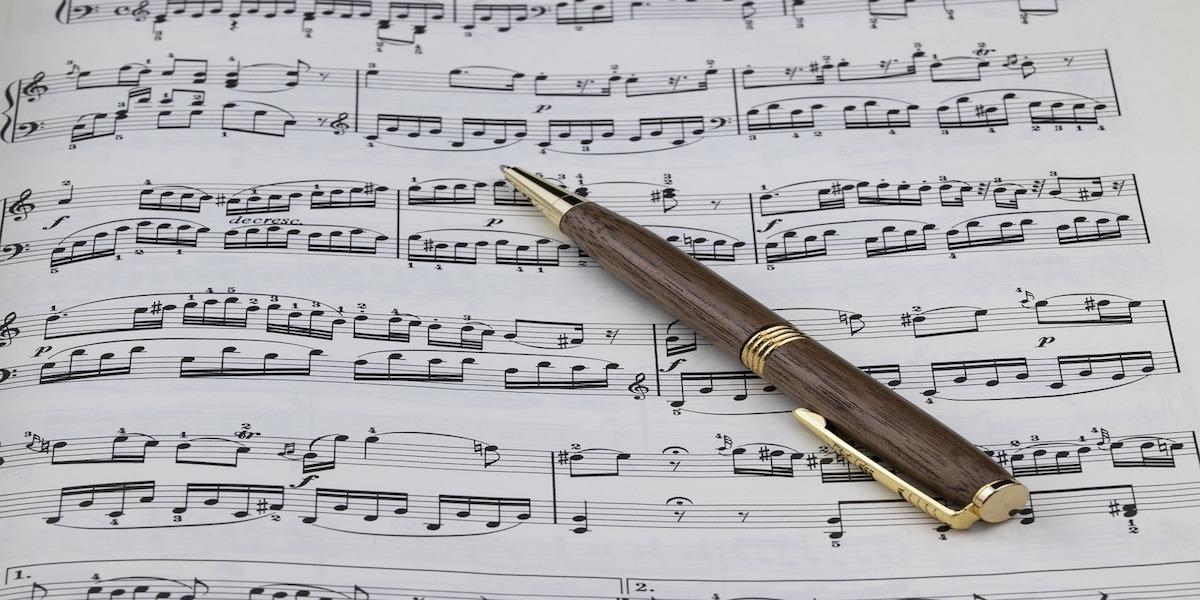 【スタジオマンが教える豆知識vol.2】TAB譜・ドラム譜の読み方
