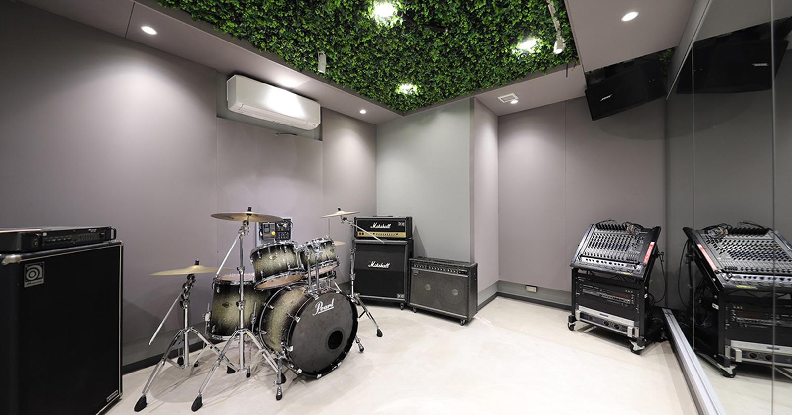 【渋谷1号店】3スタジオがリニューアルオープン!E2st、B5st、A5st