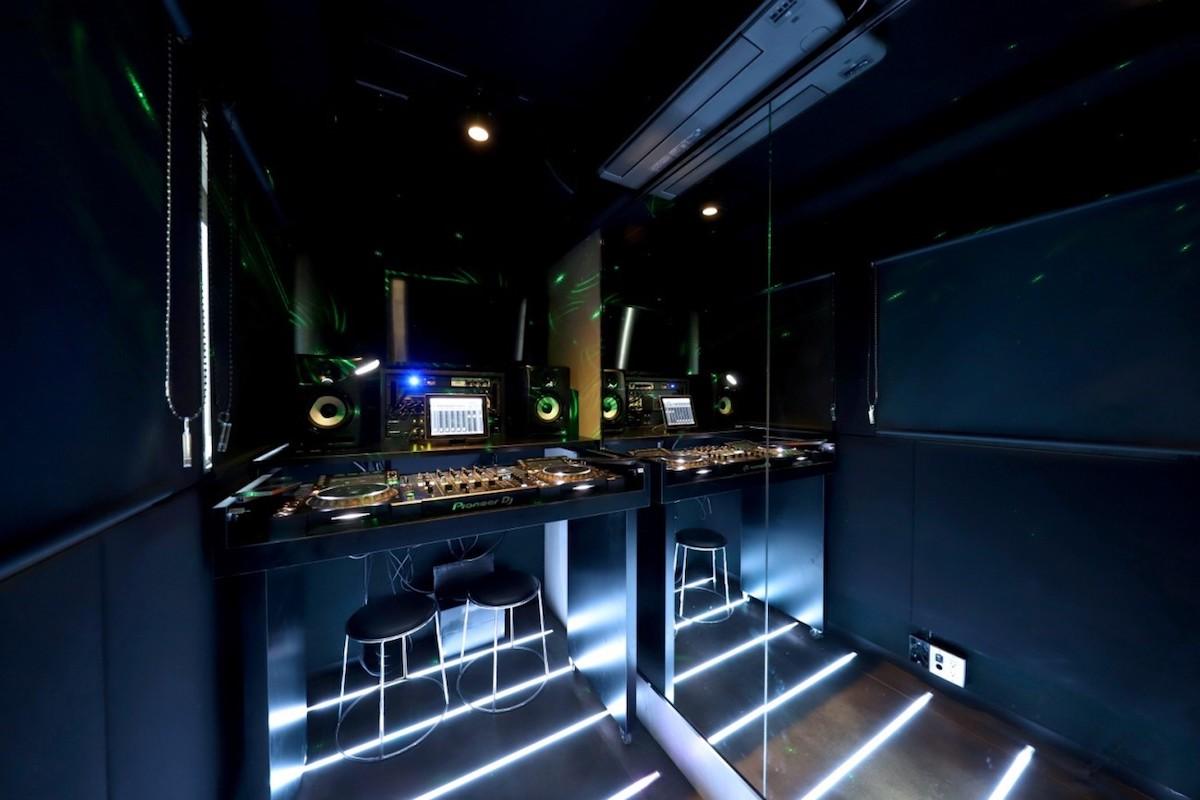 【 池尻大橋店 】Booth1リニューアルオープン!サウンドスタジオノア初!DJ特化のスタジオに生まれ変わりました!